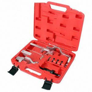 10pcs Mini Cooper motore a fasatura Timing Tool Kit per PSA Engine 1.4 1.6 N12 N14 ESAT #
