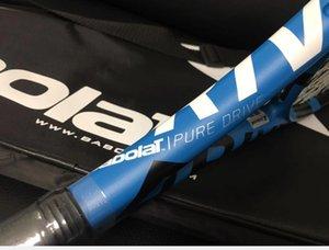 qualité raquettes de tennis raquette PRO STAFF avec une corde et un sac 1 pièce Livraison gratuite raquette