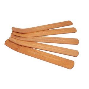 طبيعي عادي الخشب خشبية مبخرة عصا الرماد الماسك حامل القوس المقالات الروائح اكسسوارات العصي حامل