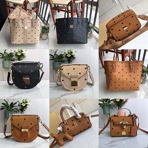 Handbag Shopping Bag Projetado por Old Fashion Senior Designer New Hand Held Um ombro do saco mulheres tem estilo simples # 856