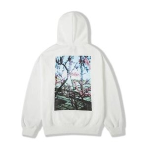 Pullover Fog Oodie of 19SS Essentials Casual Letter Impression Mode Oodie God Fswy008 # 634 Pull de la rue Swear Sweater Igh Street Reflectif Rbejw