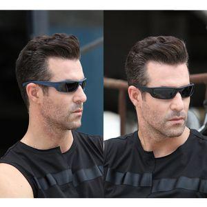 de homens Polarizada Sun Glasses 2020 Sunglasses Men Night Vision óculos de sol Mulheres clássico Marca Hot Sale Unisex Óculos