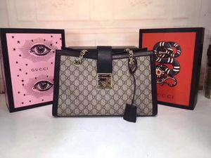 Hot migliore sacchetto di qualità del progettista sacchetto del messaggio delle donne di lusso Genuine Leather Mens di marca designer borse zaino 35-23-14cm 479.197