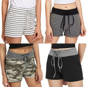 Verão Mulheres RI3 Shorts Tassel Mulheres moda cool furo furos Estilo Lavados desgastado rebarbas Jean Shorts Menina asiática Tamanho 25-30 Zsxx74Df92 ## 2291