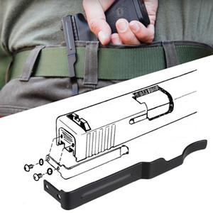 Clip da clip a cinghie per pistola nascoste G17 19 22 23 24 25 26 27 28 30S 31 32 33 34 35 36 Tenere clip pistola