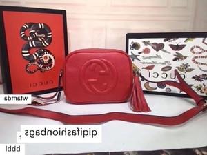 Un bolso de hombro, bolso clásico de moda para hombres y mujeres, varios colores, entrega libre; Jiang H097 308364 Tamaño: 21..15..7cm