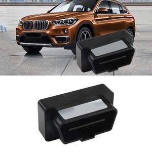 Ventana profesional OBD del coche 12V elevalunas Más cerca de elevación automática de dispositivos Ascensor para el BMW X1 F48 2016-2020