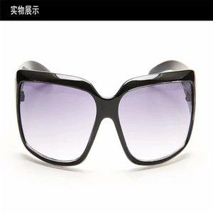 Hot Sale High quality Men Women Sunglasses Tx ving Sun glasses Gold Metal Frame Green UV400 58mm Lens Come Brown box31