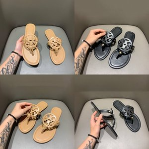 Men'S Summer Flip-Flops Slippers Soft Shoes Comfortable Beach Sandals Indoor&Outdoor Casual Shoes Leisure Personality#282