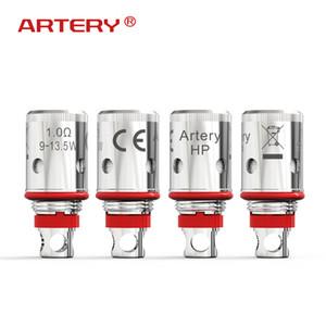 ARTERY PAL 2 Artery Pro CARTRIDGE ARTERY PAL II OCC HP Cores 0.6ohm Mesh-Coil / Regular Spulen
