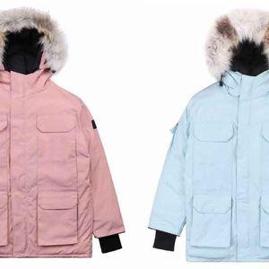 Rüzgar ve yağmur geçirmezlik moda ceket aşağı Kış Coat Yeni Ceket erkek sıcak ceket açık ceket aşağı% 90