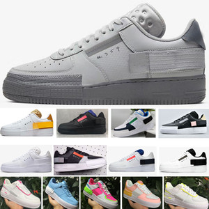2020 Fashion calassis corsa per gli uomini donne Ombra taglio basso Skateboarding Tipo scarpe sportive pattinare aria dimensioni sneaker EUR36-45