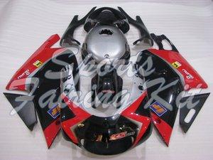 Fairing für Aprilia RS125 2000-2005 ABS Verkleidung für Aprilia RS125 04 05 Abs Fairing für Aprilia RS125 04 05