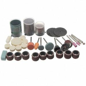 High Quality 1 Complete Set 105 DIY Polished Cutting Polishing Engraving Electric Rotary Tool 5aKD#