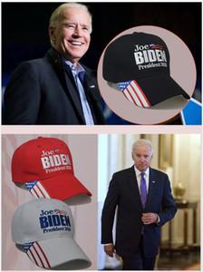 3 types Joe Biden 2020 baseball caps American presidential election hat Baseball Caps Adults outdoor sun Sport Hats LJJA4220