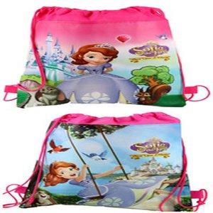 2016 Girls Pink Mermaid Personalised Toy Sack Reversible Kids Mermaid Drawstring Storage Bag Mermaidtoysack600 Grande Girls Pink Mermaid zuX