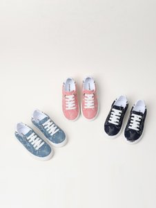 Hot sell Kid Casual shoes 2020 New High quality fashion popular Soft and comfortable Free shipping 070440