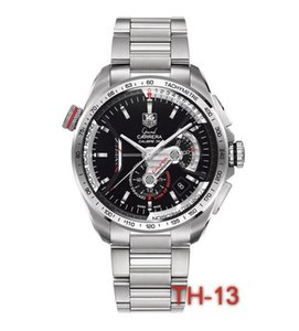 Top Mens Watches Quality Watches Fashion Men Stainless Steel Automatic Mechanical Watch Movement Wristwatch
