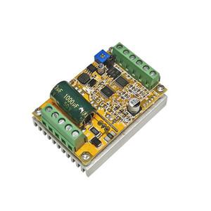 BLDC three-phase DC   brushless brushless motor controller   PWM brushless motor ESC drive board PLC