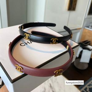 Wrap Designer donne Accessoreis Wholesell stampato traversa del panno nodo del cerchio fascia bella fasce dei capelli di sport con la scatola di B59