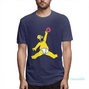 Verão Tops O Simpsons designer de moda camisas das mulheres Camisetas Os homens Short mangas de camisa Os Simpsons Impresso camisetas Causal c3211c09