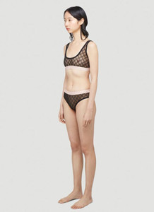 2020 Tendencia Sexy Bikinis acolchado Mujeres Trajes de baño empuja hacia arriba la playa al aire libre de vacaciones Piscina vendaje Bikinis Cuatro Estaciones universal UCCI
