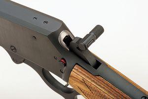Sparta All Steel Qd Gun Sling émerillons Fit Fusils Extensions Marteau Fit Bar Browning (1981-1991) 24570 M2741
