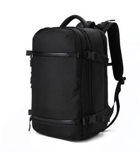New men designer backpack bookbags usb outdoor duffle bag waterproof luggage backpacks male multi-function student travel bag keepall