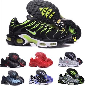 2020 Hot Colorful Wholesale High Quality Hot Sale Men TN Running Sport Footwear Sneakers Trainers Sneakers size 7-12 RW621