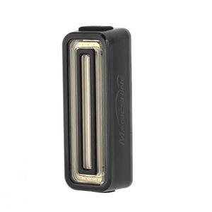Magicshine Seemee 100 스마트 자전거 후면 빛 자동 시작 / 정지 브레이크 감지 방수 USB 충전 테일 미등 LED Light 미사용