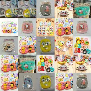Kids Face Mask Cubrebocas Tapabocas Cloth Face Masks Cute Dust Masks Orange Mask Cartoon Warm Pure Cotton Double Dust Mask lyhpshop yAuOU