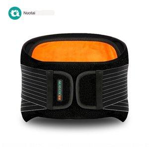 Nouveau produit mise à niveau Gardez Nuotai chaud la douleur de taille waistb support chaud auto-chauffage waistb hiver automne et hiver les hommes et les femmes