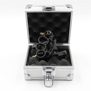Professional 10 Verpackungs-Spulen-Tätowierung-Maschine 10 wrap Spulen Tattoo Gun