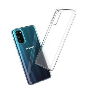 Ультра-тонкий ТПУ чехол для Samsung S6 / S6 Край S7 / S7 Край S8 / S8 Plus S9 / S9 Plus S10 / S10 Plus / S10e S10 Lite / S10 5G Примечание 8 / Примечание 9 Примечание 10 / Note10