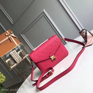 Classic M41487 25..19..9cm fashionable men andwomen bag, single bag,double shoulder bag,handbag