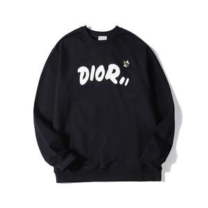 2020 новый Mens Hoodie камень Мужчины Толстовки Sweatershirt свитер мужская с длинным рукавом Пуловер толстовки Streetwear Мода белый остров Sweatershirt