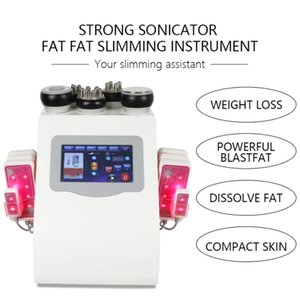 8 Pads Lipo Laser Slimming Machine Lipo Light 650Nm Best Diode Laser Lipo Machines New System For