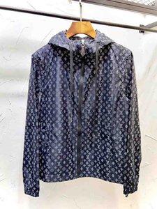 Hot Quality High Men's Jackets 2020 Men New Casual Jacket Coats Spring Regular Slim Jacket Coat for Male Wholesale Plus size M-3XL