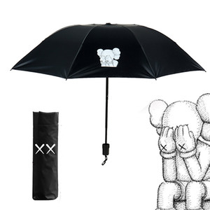 2020 New X Eye 8 inch 23 cm box Umbrella AnatomicalHoliday doll Taipei Taipei limited fashion toys and dolls