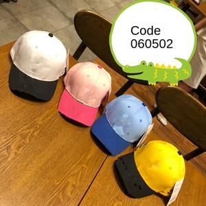 Welfare Kinder Cartoon Brief gestickten Hut 5-15 Jahre alt baseball cap cap 060502