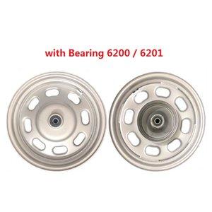 Mit Bearing Rim Stahlrad Drum Roller Zubehör Vorder- und Hinterräder, Aluminium, Eisen High Quality