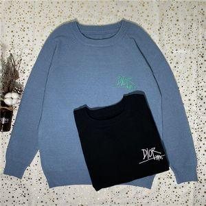 20SS men's wear designer sweater Luxury sweatshirt classic letter long sleeve brand man jumper shot hardback designer crime sweater#05