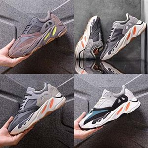 2020 High Quality Kids LeBron 17 Bron 2K Basketball Kanye West 700 Kanye West 700 Shoes Sales With Box James 17 Men Women Sneakers Store #780