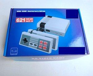 all'ingrosso arrivato HDMI Video tenuto in mano console di gioco portatili del gioco i giocatori possono memorizzare 621 giochi NES con la scatola al minuto