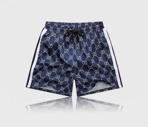 SS Hip hop designer waterproof fabric wholesale summer men s shorts brand clothing swimwear nylon beach pants swimming board shorts sports