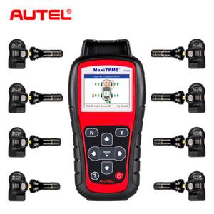 MaxiTPMS TS508 TPMS Autel de diagnostic Activer la pression des pneus capteur outil