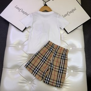 zhenpai6Designer set suits baby clothes baby boy clothes spring wholesale the new listing 2020 New hot Sale favourite charm M0NW XU8G