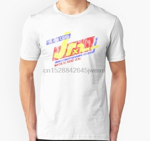 Homens T-shirt Losi Jr X2 T T-shirt Camisa Tees Top Unisex Impresso