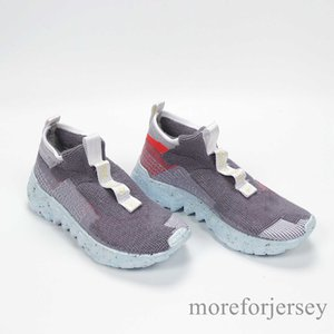 2020 New design 03 Space Hippie Running shoes The blue-gray-red CQ3989-001 men women sneakers shoes high quality size 36-45