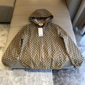 2020 весной нового мужской дизайнер письмо украшения Демин куртка ~ КИТАЙСКОГО Размер куртка ~ качества дизайнера высокой куртка для мужчин